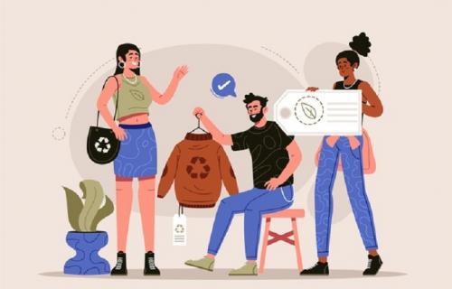 El sector de la moda, cada vez más concienciado con la sostenibilidad