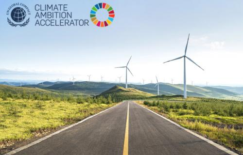 El objetivo es llegar a cero emisiones nocivas en 2050