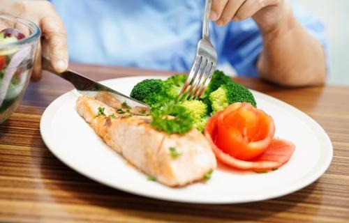 El consumo de pescado azul ayuda a prevenir el Alzhéimer (Foto: La Caixa)