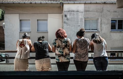 El paro, la precariedad y la pobreza laboral afectan más a las mujeres en todas las CCAA (Foto: Oxfam Intermón)