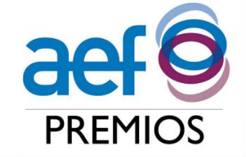 Premios AEF 2021