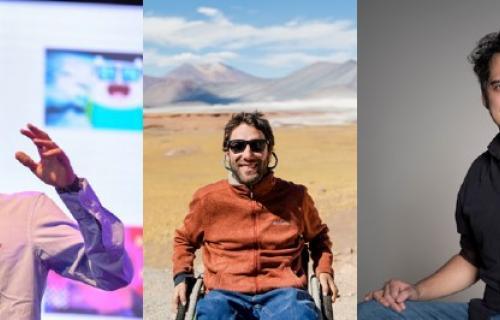 Ganadores de los IV Premios Fundación MAPFRE a la Innovación Social