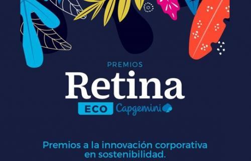 Los Premios Retina Eco 2021 se entregan el seis de septiembre