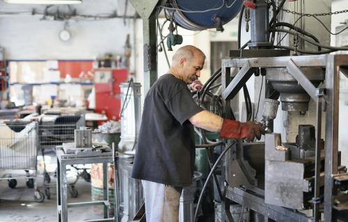 El Barómetro recoge las principales preocupaciones de los españoles en relación al empleo