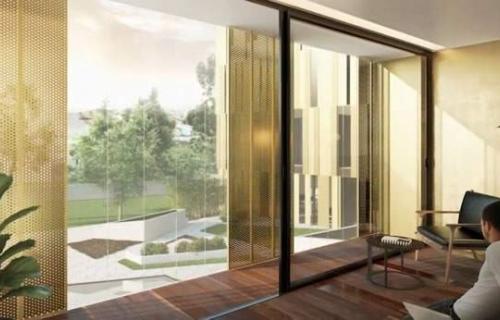 Una imagen de Room 2030, la habitación de hotel que cumple los ODS.