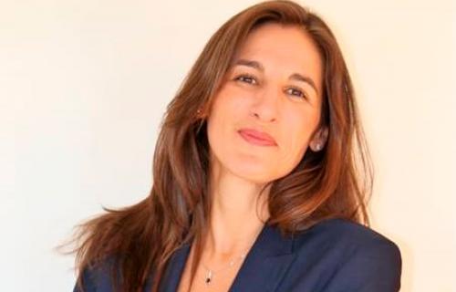 Sandra Sotillo, fundadora de la consultora de estrategia de negocio TrustMaker.