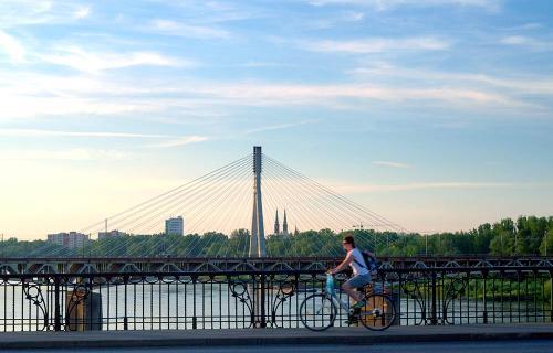 Las ciudades españolas fueron lideres en participación en la Semana Europea de Movilidad 2020