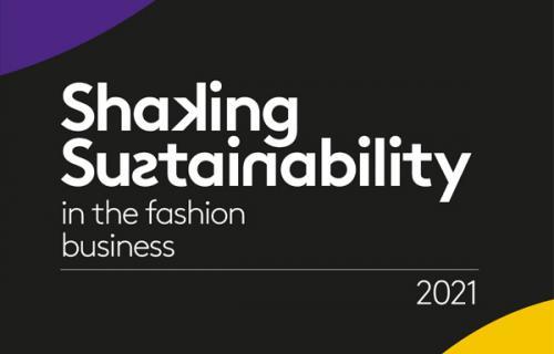 La COVID-19 ha impulsado la sostenibilidad en el sector de la moda