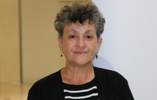 Soraida Hussein, directora general de WATC (Foto: CEMO)