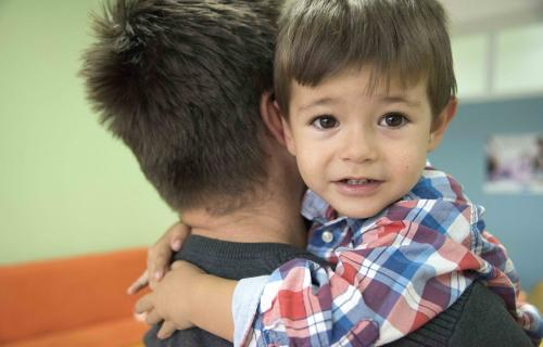 (Foto: Aldeas Infantiles SOS)