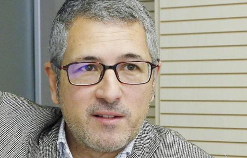Hugo Morán (Foto: Ministerio para la Transición Ecológica)