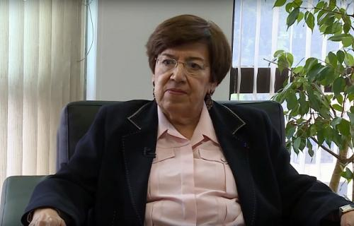 Nubia Muñoz, científica epidemióloga colombiana