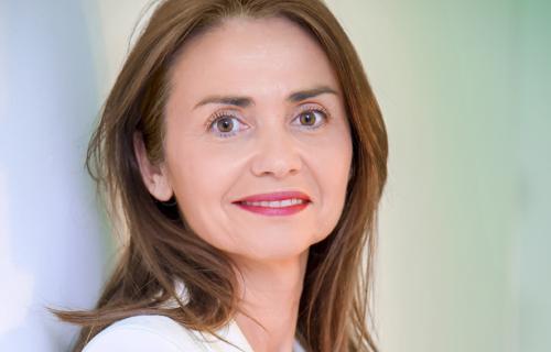 Susana Posada, responsable de Comunicación Institucional y RSE de Leroy Merlin.