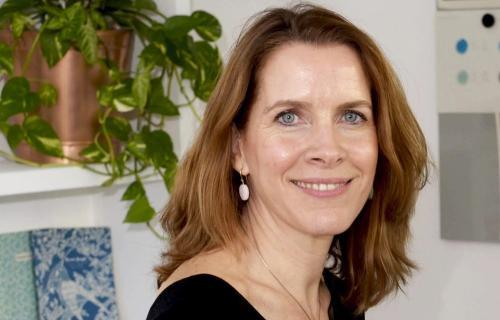 Isabel López Triana, socia fundadora de CANVAS Estrategias Sostenibles.