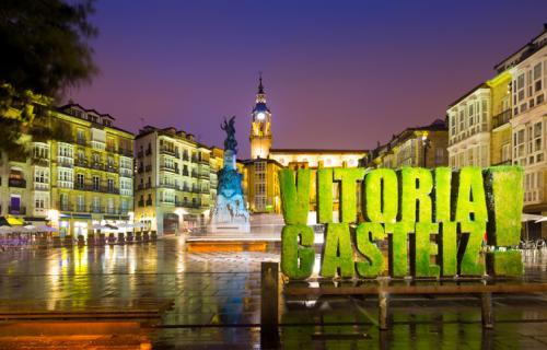 Vitoria-Gasteiz es una de las ciudades que lleva más tiempo trabajando en el desarrollo sostenible.