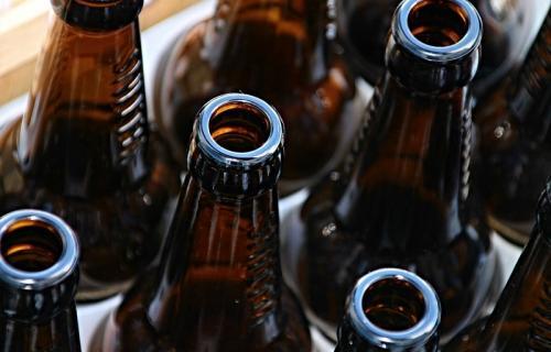 Las botellas de vidrio retornables son las que gozan de un mayor porcentaje de reciclaje