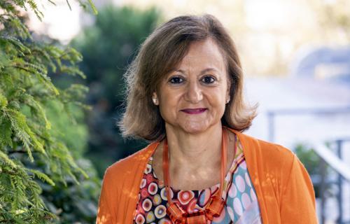 Soziable.es entrevista a Cristina Gallach  Alta Comisionada para la Agenda 2030