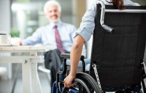 Accenture ha implementado medidas para consolidar su avance en un ambiente de trabajo más inclusivo y diverso.
