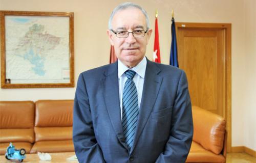 José Soto, presidente de SEDISA