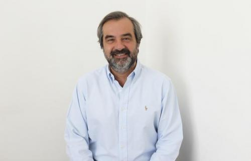 Luis de Sande.