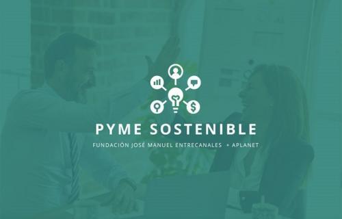 Primer Programa de APlanet y la Fundación José Manuel Entrecanales para ayudar a las pymes sostenibles.