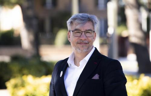 Roberto Martínez, director de Fundación Másfamilia.
