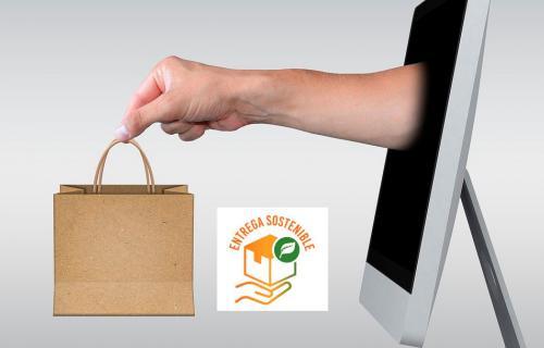 El sello 'Entrega Sostenible' busca poner en valor a todos los ecommerce sostenibles