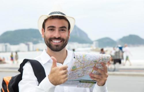Turista responsable