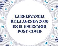 La Agenda 2030 revalorizará el papel de los actores sociales como agentes motores del cambio