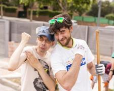 Voluntarios de Carrefour dedicarán su jornada laboral a iniciativas sociales.