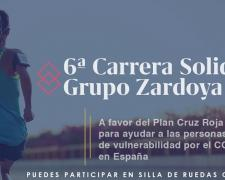 Carrera Solidaria Zardoya Otis