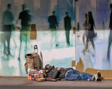 España es el cuarto país con más desigualdad de la UE, según el informe.
