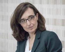 Ana Gascón, directora de Responsabilidad Corporativa de Coca-Cola Iberia.