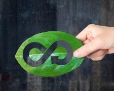 La economía circular representa un reto, pero también una oportunidad para empresas y organismos públicos
