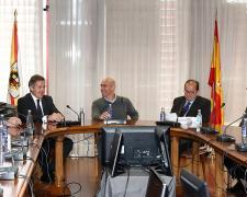 Creación del Comité de RSC de la Real Federación Española de Fútbol.