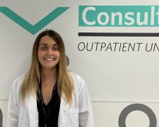 Cristina López de la Torre, coordinadora de Nutrición Humana y Dietética de la Universidad Europea.
