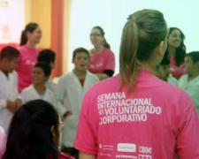 En sus ocho ediciones en España, han participado en Give&Gain más de 11.000 voluntarios de 400 empresas.