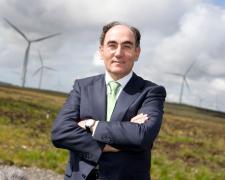 Ignacio S. Galán, presidente de Iberdrola, ponente del panel 'Energía y Sostenibilidad' en la Cumbre de la CEOE.