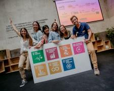 Impact Hub colabora en la 4ª Edición de Global Goals Jam.