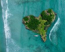 Los turistas cada vez hacen planes más respetuosos con el planeta