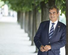 Juan Antonio Pedreño, presidente de CEPES.