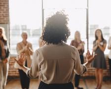 LinkedIn y 'Yo, jefa' potencian el liderazgo femenino en España