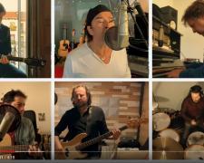 Los Secretos, en el vídeo de 'Pero a tu lado'.