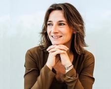 Luisa Alli, dircom de IKEA España