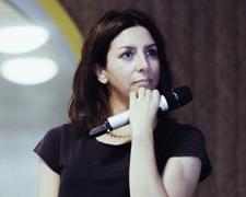 Macarena López- Cordón, CEO de la pyme SoulEM y de la Asociación Entre Mujeres