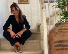 Nita Macía, directora del Congreso de RS.