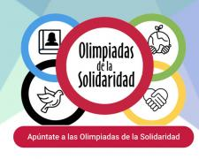 El comercio justo es uno de los fines de las Olimpiadas de la Solidaridad