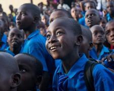 258 millones de menores en todo el mundo ya estaban fuera de la escuela antes de la pandemia