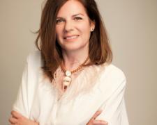 Rebeca Ávila, directora de Responsabilidad Social Corporativa Accor Europa del Sur