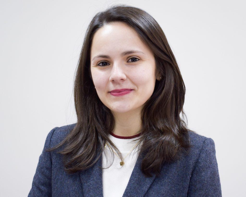 TRIBUNA. Verónica García Navarro